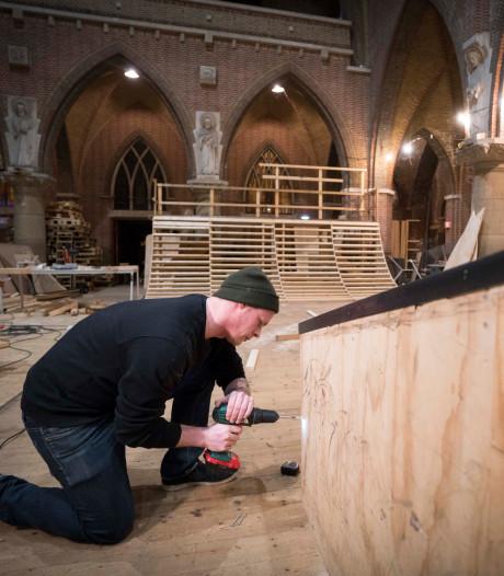 PvdA wil steun gemeente Arnhem voor voortbestaan skatehal Jozefkerk