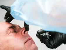 Forse stijging van meer dan 8700 nieuwe coronabesmettingen
