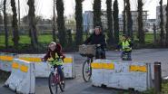 Drie fietsstraten vanaf september