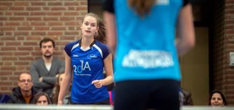 Smashing beleeft déjà vu tegen regerend landskampioen Almere