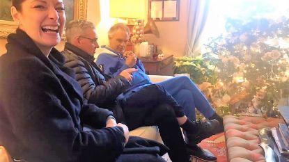 """Limburger verrast echtgenote met weekend in villa van Andrea Bocelli: """"Als ik nu geen goede punten heb verdiend, weet ik het ook niet meer"""""""