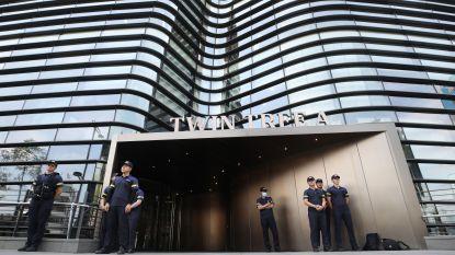 Zuid-Koreaan (78) steekt zichzelf in brand bij Japanse ambassade