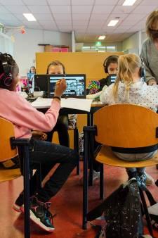 Noodopvang basisschool in Breda puilt uit: 'Ik had huilende ouders aan de telefoon'