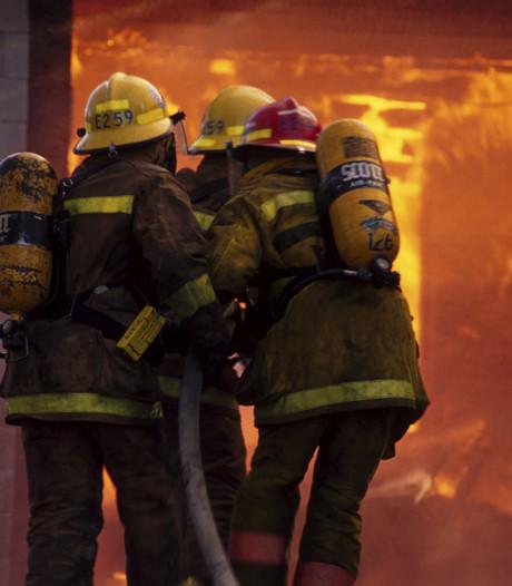 Brummense brandweerman onderscheiden