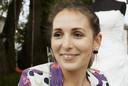 Olga Andropova in de documentaire 'Lief en leed op Parc Beaugarde'.