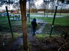 Platform Keelbos vangt weer bot: het homobosje bij Riel blijft dicht