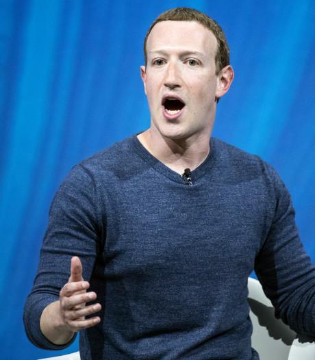 Facebook beleeft publicitair rampjaar: 'ze verdienen aan controverse'