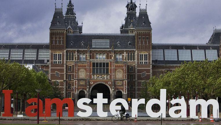 Nadat de politie de iconen in beslag had genomen, werden ze opgeslagen in een depot van het Rijksmuseum. © ANP Beeld