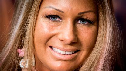Realityster Barbie met spoed opgenomen in ziekenhuis