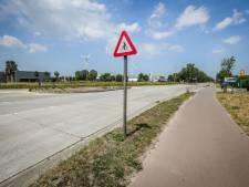 Werken in Pathoekeweg: rijweg wordt versmald en extra aandacht voor fietsers