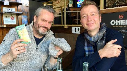 Kurt Burgelman en Steven Geirnaert van het GMF over de zin en de onzin van milieumaatregelen