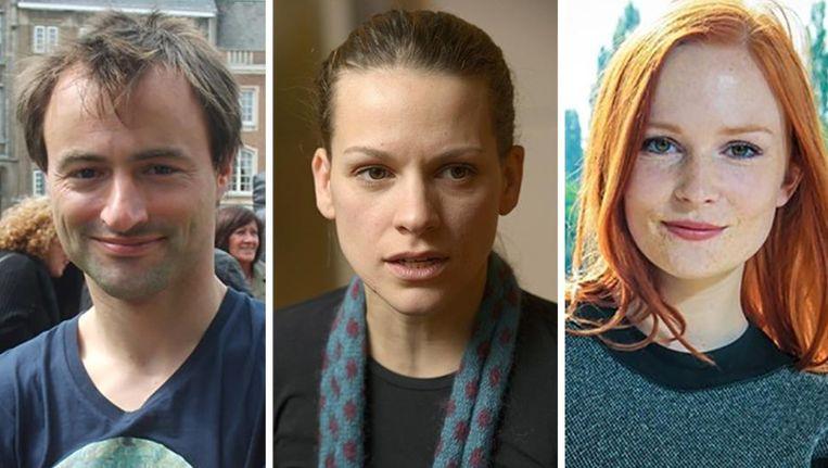 Dimitri Leue, Veerle Baetens en Clara Cleymans schreven allemaal mee aan de oproep om geen vlees meer te eten.