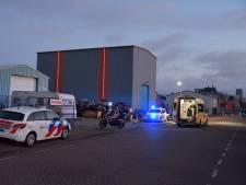 Zwaargewonde na val in Vlissingen