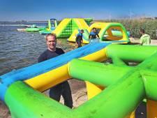 Waterpark slaat jaar over: 'Met pijn in mijn hart'