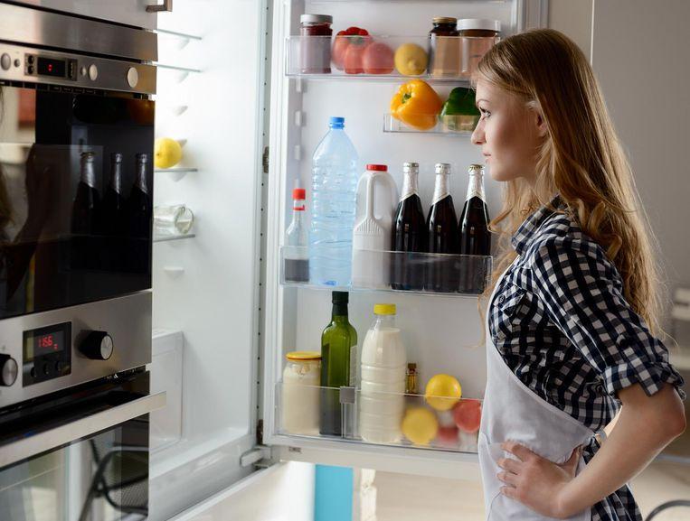Klanten van Walmart kunnen hun koelkast laten vullen tijdens hun afwezigheid en zien wat de bezorger in hun huis uitspookt.