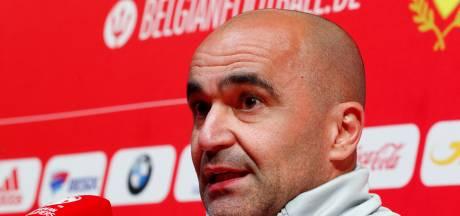 Une première sélection en 2020 et de nombreuses incertitudes pour Roberto Martinez