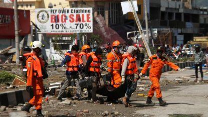 Belgische toerist in zwaar verwoeste stad Palu ongedeerd, in totaal 16 landgenoten op Sulawesi (maar normaal gezien ver van Palu)