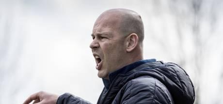 Coach Steggink verlaat Quick'20