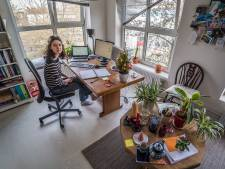 Naar 'hotel Thuis' of chillen in stille studentenstad? 'Ik wil me student blijven voelen'