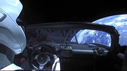 Deze Tesla heeft in twee jaar honderden miljoenen kilometers afgelegd