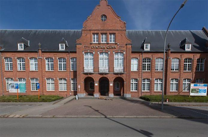 Le Selam College à Genk
