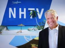NHTV-voorman Van Oorschot bij vertrek geridderd in Orde van Oranje Nassau