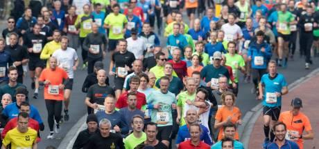 Deelnemers afgelaste Zevenheuvelenloop krijgen inschrijfgeld terug