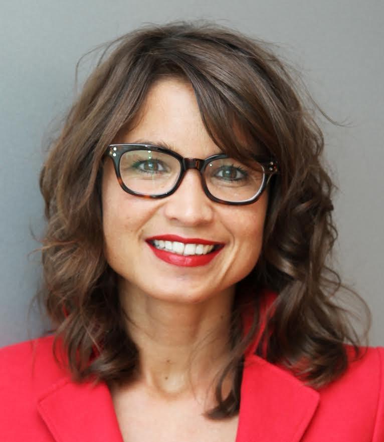 Chantal Vergouw