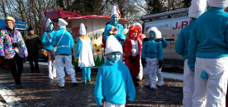 Hengstdijk trapt carnaval 2019 af