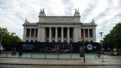 Meer vrouwen krijgen straatnamen: groenzone rond Museum voor Schone Kunsten wordt Clara Peetershof