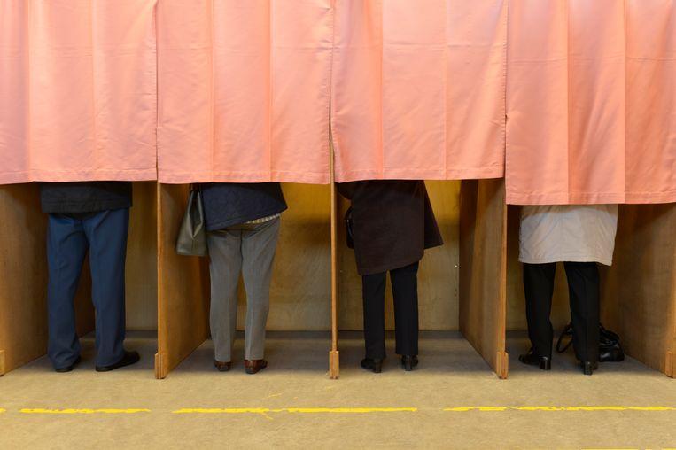 Op 26 mei 2019 zijn er opnieuw verkiezingen in ons land.