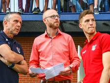 NEC gaat samen met analist van data voetballers scouten
