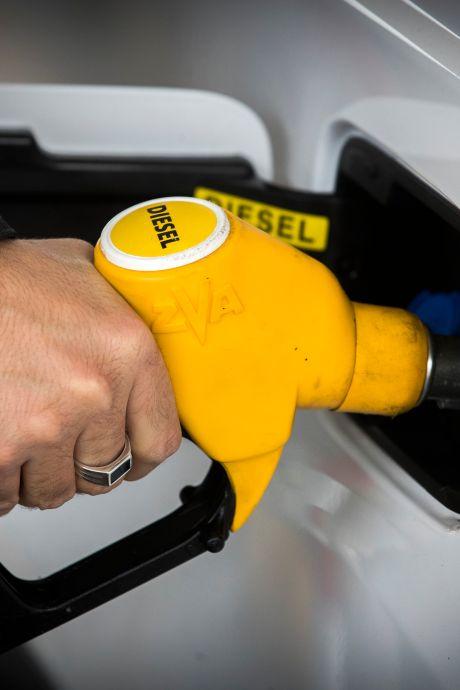 Dieseltankers goedkoopste uit in Beek; Doetinchem scoort goed met benzine