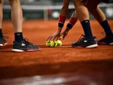 """Soupçons de match truqué à Roland-Garros: enquête pour """"corruption sportive"""" et """"escroquerie en bande organisée"""""""