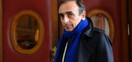 """""""Juppé est le grand coupable"""", selon Zemmour"""