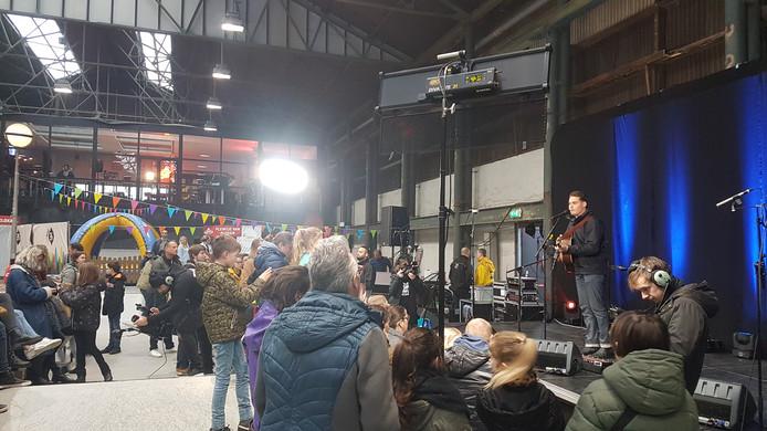 Sanders Vriendenopvang in Breda.