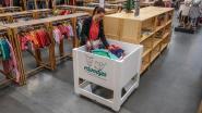 Nieuw: speelkledij aan 0,95 euro in Kringloopwinkels