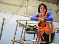Totaallift uit Bentelo: 'Werken op hoog niveau'