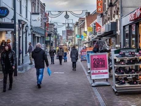 Brabantse winkeliers in nood