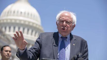 """""""Bernie Sanders presidentskandidaat? Een ideaal scenario voor Trump"""""""