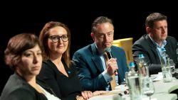 Die onderhandelingen worden gezellig: partijen strooien met veto's en breekpunten