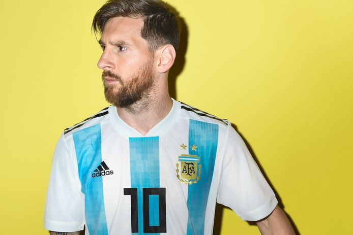 Lionel Messi (Argentinië).