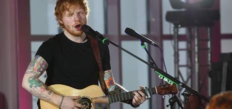 Ed Sheeran scoort met slimme elektropop