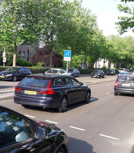 Buurt sceptisch over aanpassingen zuidelijke rondweg Breda