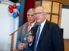 Amerikaanse ambassadeur Hoekstra bezoekt Barendrecht