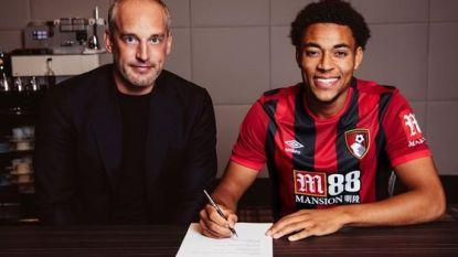Nieuwe jackpot voor Club Brugge: Danjuma tekent voor vijf jaar bij Bournemouth