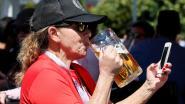 Europa riskeert tijdens WK en rest van de zomer zonder bier te vallen door tekort aan koolzuur