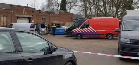 OM wil winst terugpakken van Nijmeegse drugsbende met lab in Milsbeek