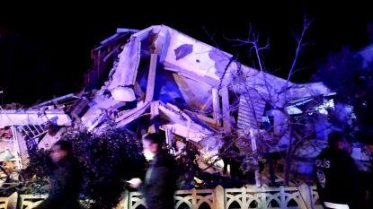 Turkije opgeschrikt door krachtige aardbeving: zeker 29 doden