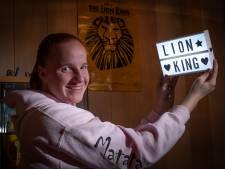 Quinty uit Kampen zag The Lion King al vijftig keer ...en ze gaat nog vier keer